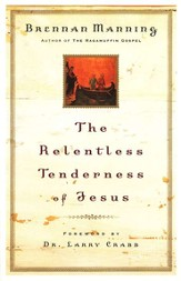 Relentless Tenderness of Jesus, The - eBook