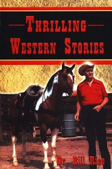 Thrilling Western Stories