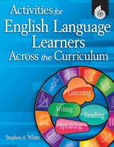 Activities for English Language Learners Across the Curriculum - PDF Download [Download]