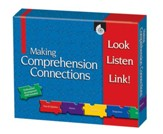 Making Comprehension Connections: Look, Listen, and Link! - PDF Download [Download]