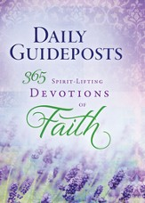 Daily Guideposts 365 Spirit-Lifting Devotions of Faith - eBook
