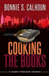 Cooking the Books: A Sloane Templeton Mystery - eBook