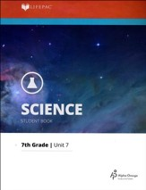 Lifepac Science Grade 7 Unit 7: Climate