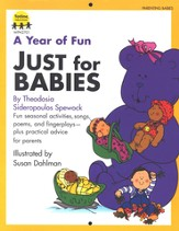 Year Of Fun Series For Babies