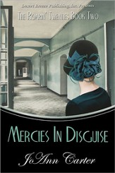 The Roarin' Twenties Book Two: Mercies in Disguise - eBook
