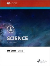 Lifepac Science Grade 8, Unit 6: Energy II