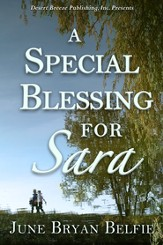A Special Blessing for Sara - eBook