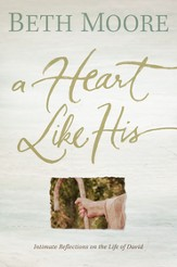 A Heart Like His - eBook