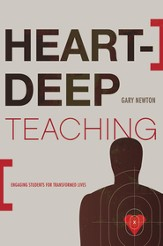 Heart-Deep Teaching - eBook
