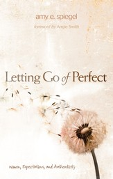 Letting Go of Perfect - eBook