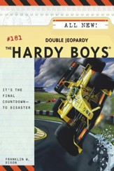Double Jeopardy - eBook