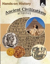 Hands-on History: Ancient Civilizations Activities - PDF Download [Download]