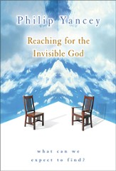 Reaching for the Invisible God: What Can We Expect to Find? - eBook