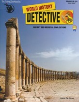 World History Detective, Book 1