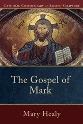 Gospel of Mark, The - eBook