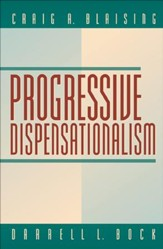 Progressive Dispensationalism - eBook
