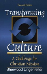 Transforming Culture: A Challenge for Christian Mission - eBook