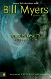 Deadly Loyalty Collection - eBook