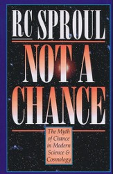Not a Chance: The Myth of Chance in Modern Science and Cosmology - eBook