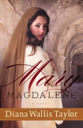 Mary Magdalene: A Novel - eBook