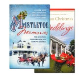 Mistletoe Memories/Plantation Christmas Weddings, 2 Volumes