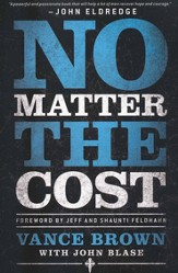 No Matter the Cost - eBook