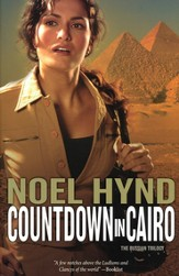 Countdown In Cairo, Russian Trilogy Series #3