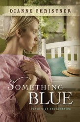 Something Blue - eBook