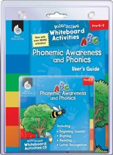Interactive Whiteboard Activities: Phonemic Awareness and Phonics - PDF Download [Download]