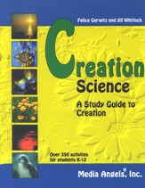 Creation Science, K-12