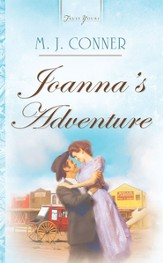 Joanna's Adventure - eBook