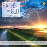 2014 Paths to God Mini Wall Calendar