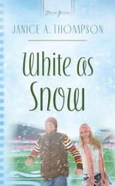 White As Snow - eBook