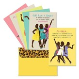 Sister Friends, All Occasion Cards, Assortment 2 ; Friendship