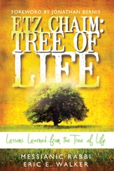 Etz Chaim: Tree of Life: Lessons Learned from the Tree of Life - eBook