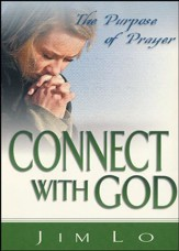 Connect with God: The Purpose of Prayer - Pack of 5