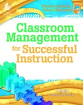 Classroom Management for Successful Instruction - PDF Download [Download]