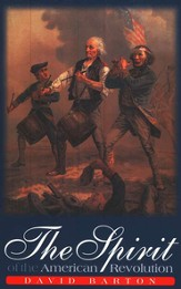 The Spirit of the American Revolution, Video Booklet