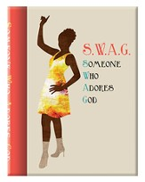 SWAG, Someone Who Adores God Journal
