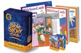 Bible Story Cards: Children's Curriculum Kit, 2-Year Program for K-5