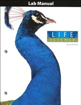 BJU Press Life Science Grade 7 Student Activity Lab Manual 4th Ed.