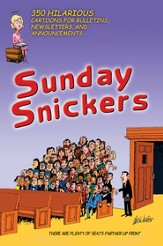 Sunday Snickers - eBook