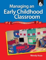 Managing an Early Childhood Classroom - PDF Download [Download]