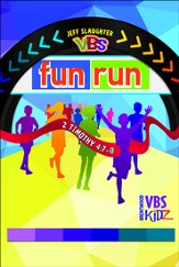 Jeff Slaughter VBS Fun Run 2015: Essential VBS Kit