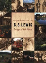 C.S. Lewis: Images of His World  - Slightly Imperfect