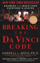Breaking the Da Vinci Code  - Slightly Imperfect