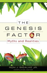 The Genesis Factor: Myths and Realities - eBook