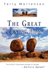 Great Turning Point - eBook