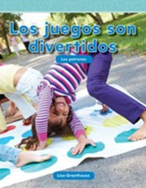 Los juegos son divertidos (Games Are Fun) - PDF Download [Download]