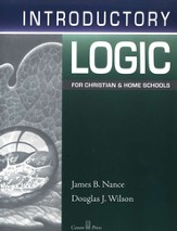 Introductory Logic, Student Text, 4th Edition